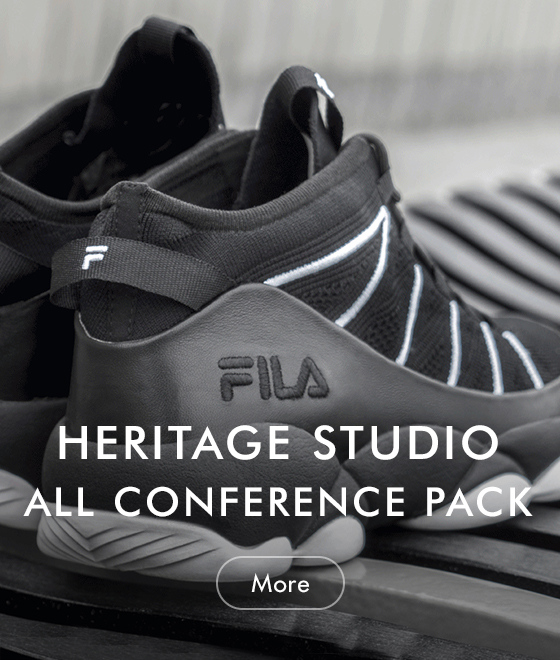 HERITAGE STUDIO ALL CONFERENCE PACK