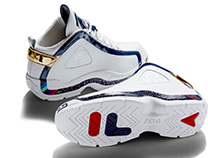 Limited-Edition Grant Hill 2