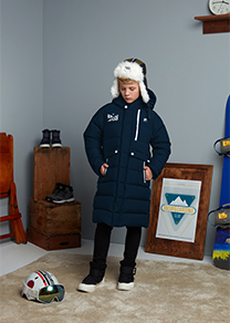 FILA KIDS 17 WINTER