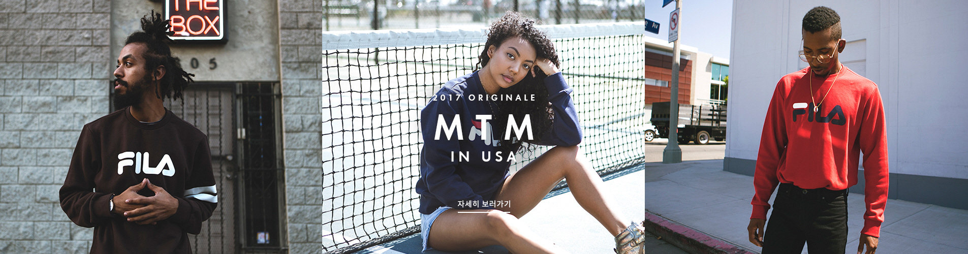 2016 ORIGINALE MTM IN USA