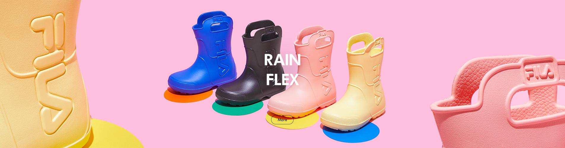RAIN FLEX