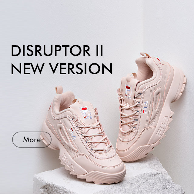 DISRUPTOR II NEW VERSION mobile