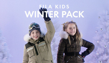 KIDS WINTER PACK