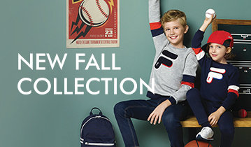 2017FW KIDS NEW FALL COLLECTION
