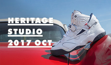 HERITAGE STUDIO OCT
