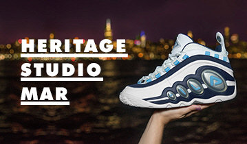 HERITAGE STUDIO MAR
