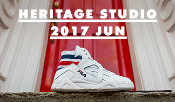 HERITAGE STUDIO 2017 JUN