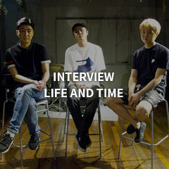 INTERVIEW LIFE AND TIME