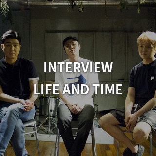 INTERVIEW LIFE AND TIME mobile