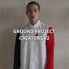 GROUND PROJECT CREATORS #2