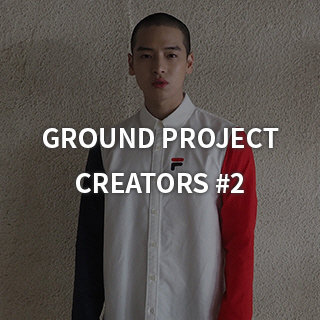 GROUND PROJECT CREATORS #2 mobile