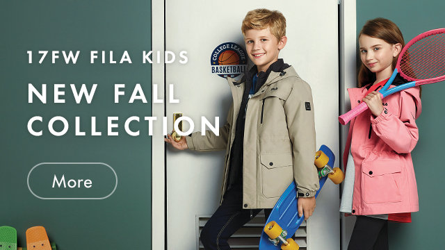 2017FW KIDS NEW FALL COLLECTION mobile