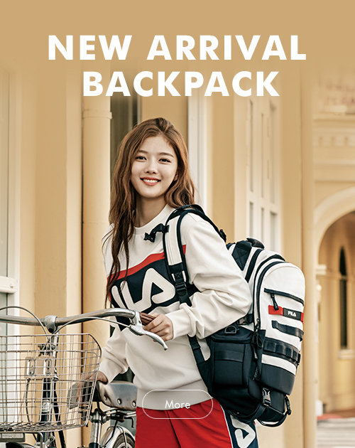 NEW ARRIVAL BACKPACK