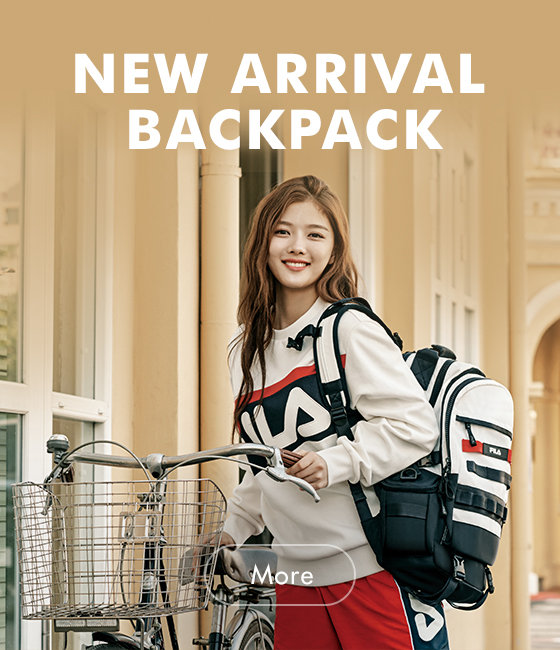NEW ARRIVAL BACKPACK mobile